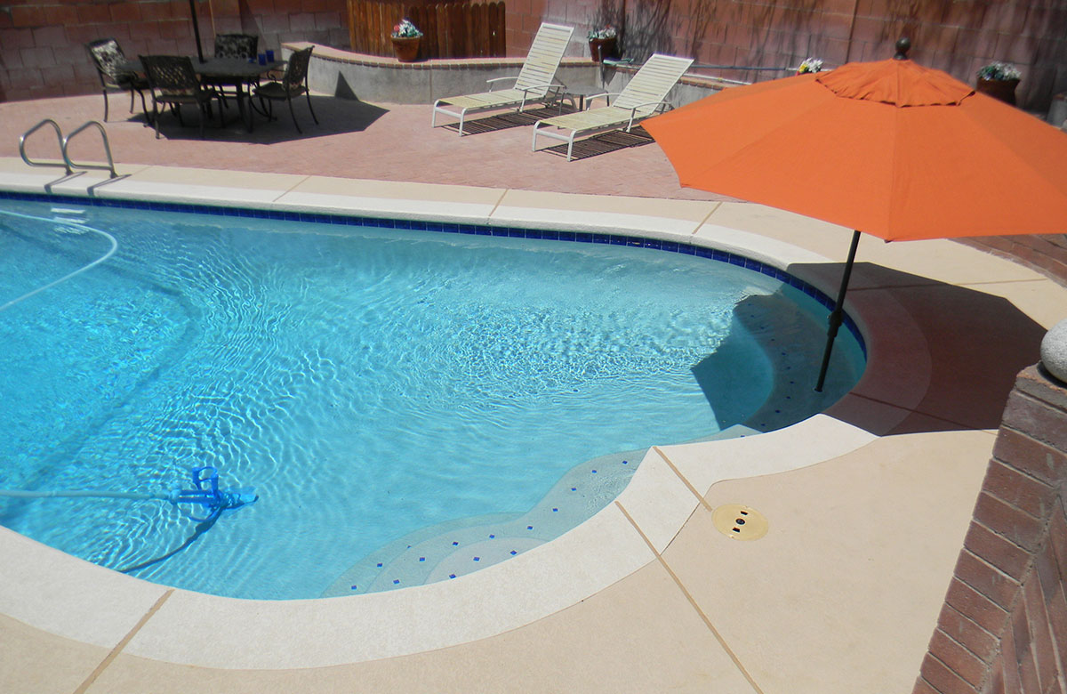 Protecting Your Pool During The Off Season Tmc Custom Pools