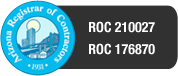 TMC ROC number logo
