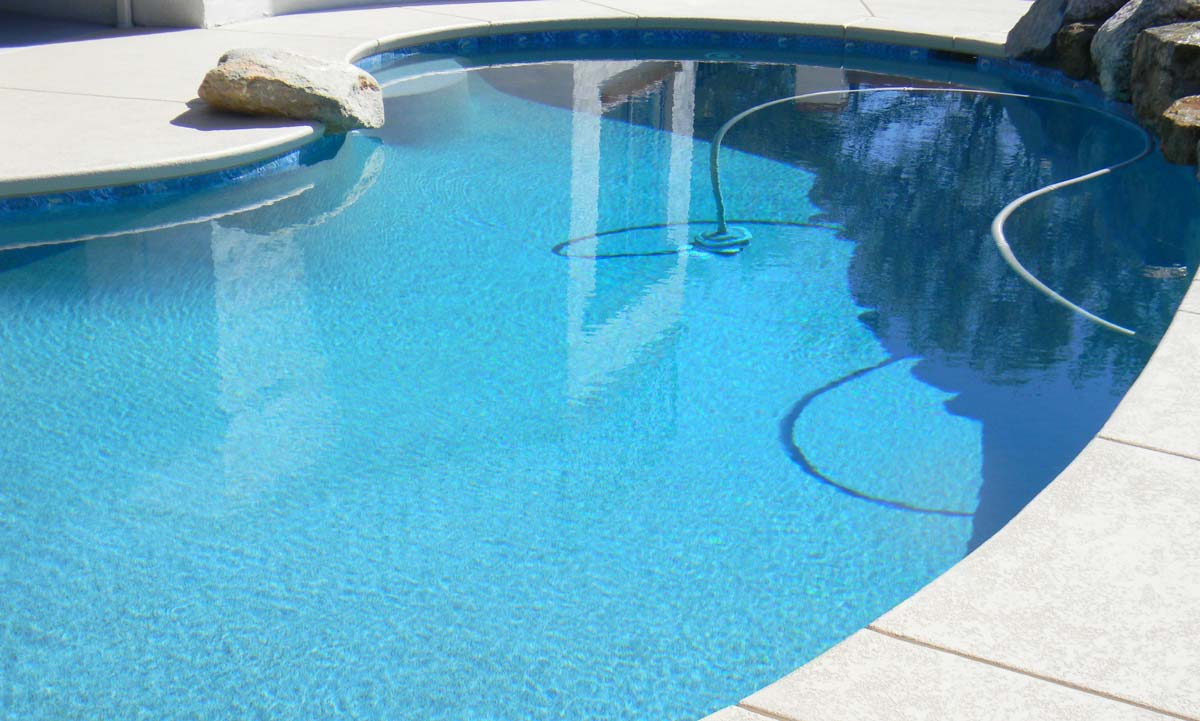 Pools Maintenance For Dummies