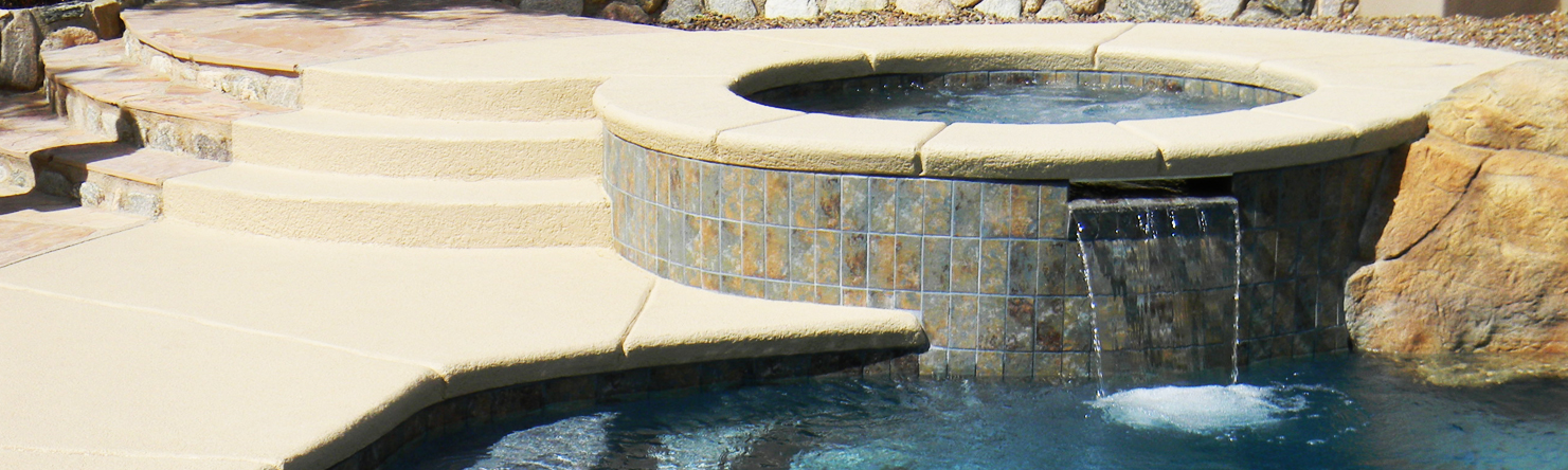 Tmc pool builders az pool tmc custom pools for Pool builders in az