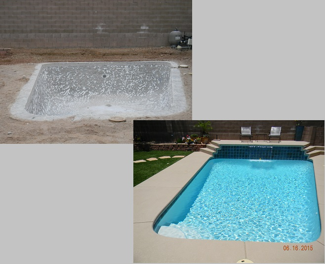 before and after tmc pool